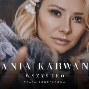 Ania Karwan wyrusza w 2020 roku w trasę koncertową [Wideo]