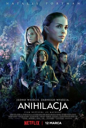 Netflix ogłasza premierę filmu Anihilacja - z Natalią Portman [Zwiastun]