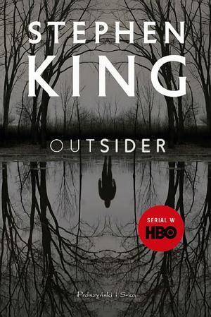 Outsider - Stephena Kinga