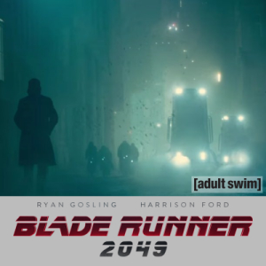 Powstanie serial anime Blade Runner: Black Lotus od twórców serialu Ghost in the Shell