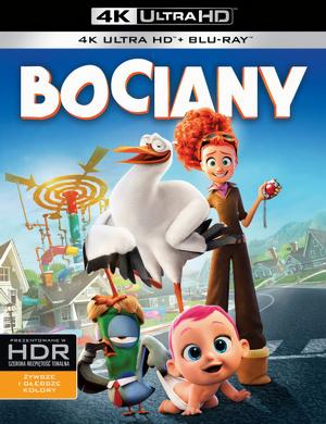 Animowany film: