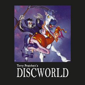 Szykuje się nowy serial - Świat dysku - Terry'ego Pratchetta