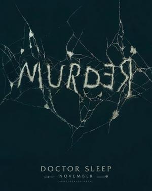 """Obejrzyj nowy zwiastun filmu """"Doktor Sen"""" - adaptację książki Stephena Kinga"""