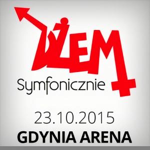 Dżem Symfonicznie - 23 październik 2015 - Gdynia Arena!