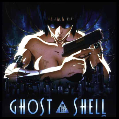 Zapowiedzi anime Netflixa: Ghost in the Shell: SAC_2045 oraz Dragon's Dogma