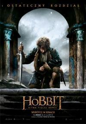 Recenzja filmu: Hobbit: Bitwa Pięciu Armii