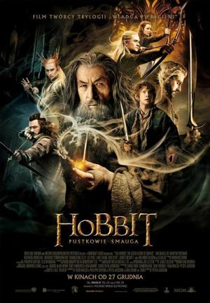Recenzja filmu: Hobbit: Pustkowie Smauga