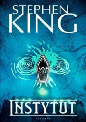 Nowa powieść Stephena Kinga