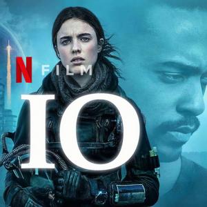 Zwiastun postapokaliptycznego filmu Netflixa: IO