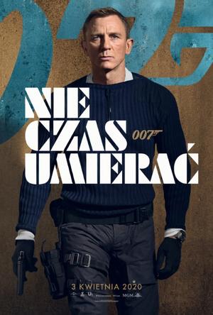 James Bond - Nie czas umierać