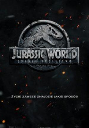 Pierwszy zwiastun Jurassic World: Upadłe królewstwo