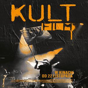 Film o zespole Kult wkrótce w kinach [Zwiastun]