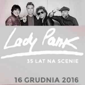 Drugi koncert: Lady Pank