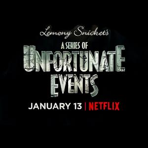 """Netflix: Nowy serial """"Lemony Snicket: Seria niefortunnych zdarzeń"""" - już od 13 stycznia 2017! [Zwiastun]"""
