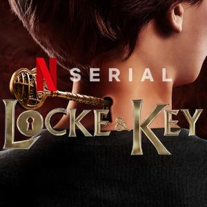 Locke & Key - Netflix