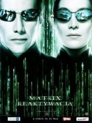 Recenzja filmu: Matrix - Reaktywacja