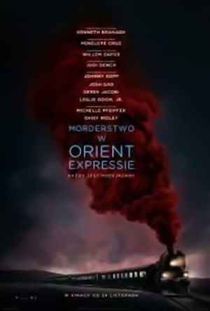 Pierwszy polski zwiastun filmu: Morderstwo w Orient Expressie!