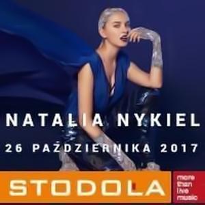 Trwa sprzedaż biletów na koncert Natalii Nykiel - 26 październik - klub Stodoła