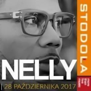 NELLY - po raz pierwszy w Polsce! 28 październik 2017 - Warszawa, Klub Stodoła