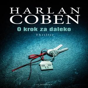 Kolejny thriller Harlana Cobena
