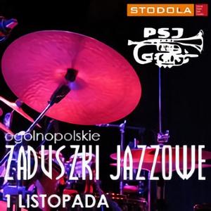 Ogólnopolskie Zaduszki Jazzowe w Warszawskiej Stodole już 1 listopada!