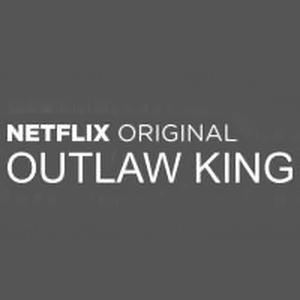 """Zapowiedź filmu z serii Netflix Original: """"Outlaw King"""" [Zwiastun]"""