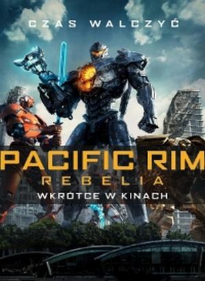 Drugi zwiastun filmu Pacific Rim: Rebelia