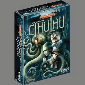 W sprzedaży gra: Pandemic - czas Cthulhu od wydawnictwa Lacerta