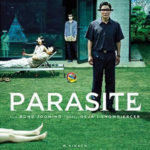 """Koreański """"Parasite"""" oscarowym faworytem!"""