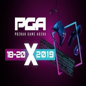 3 dni niesamowitych wrażeń na Poznań Game Arena 2019