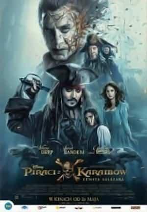 """Recenzja filmu """"Piraci z Karaibów: Zemsta Salazara"""""""