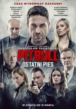 Pierwszy oficjalny zwiastun filmu Pitbull: Ostatni pies