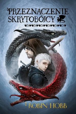 """Premiera książki świata fantasy """"Przeznaczenie Skrytobójcy"""""""