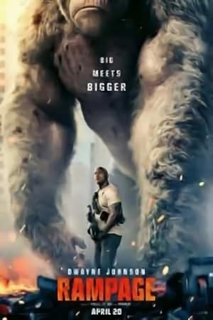 Kolejny film na podstawie gry: Rampage - premiera w 2018 [Zwiastun]