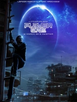 Zwiastun filmu sci-fi Stevena Spielberga: Ready Player One