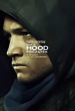 Złe oceny filmu Robin Hood: Początek - zobacz kolejne zwiastuny