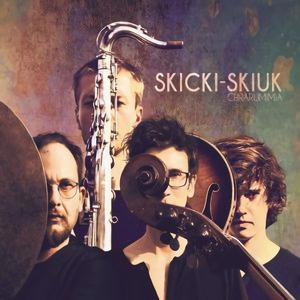 Jutro w Warszawie wieczór z zespołem SKICKI-SKIUK