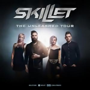 Skillet: Unleashed Tour 2016 w Polsce - już 27 i 28 listopada w Warszawie i Krakowie! [Teledysk]