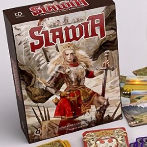 """Gra karciana """"Slawia"""" ufundowana - do końca kampanii zostało 7 dni [Wideo]"""