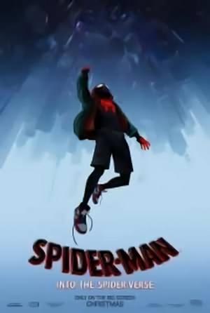 """Zobacz zwiastun filmu """"Spider-Man: Into the Spider-Verse"""""""