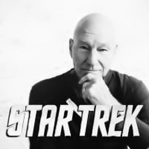 Patrick Stewart jako Jean-Luc Picard zagra w nowym serialu Star Trek
