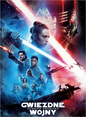 """""""Gwiezdne wojny: Skywalker. Odrodzenie"""" na finałowym polskim zwiastunie"""