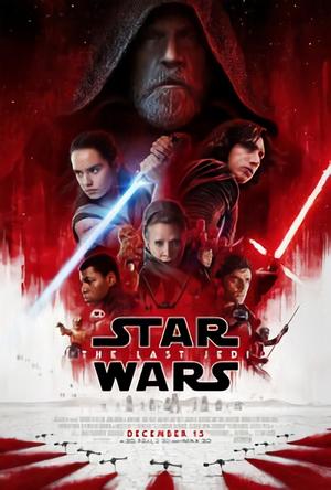 """Drugi zwiastun filmu """"Gwiezdne Wojny: Ostatni Jedi"""""""