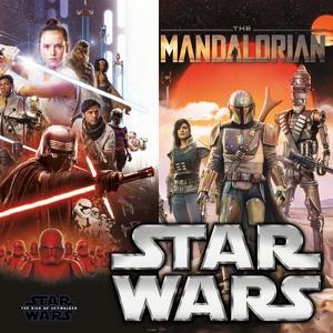 Nowe informacje ze świata Star Wars oraz zwiastuny z