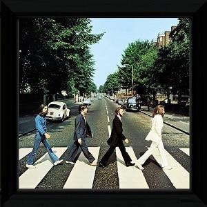 """Abbey Road"" ma już 50 lat - reedycja [Teledysk]"