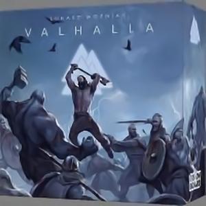 Gra karciano-kościana: Valhalla ufundowana, ale zbiórka jeszcze trwa [Wideo]