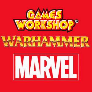 """Marvel przełoży na komiks świat """"Warhammera"""""""