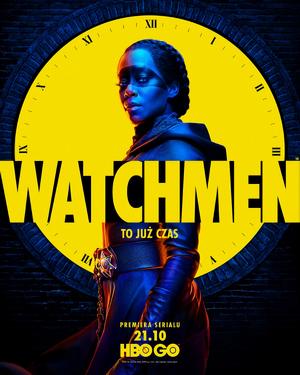 """Już 21 października """"Watchmen"""" w HBO i HBO GO [Zwiastun]"""