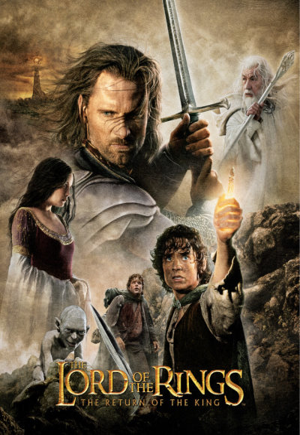 Recenzja filmu: Władca Pierścieni: Powrót Króla
