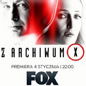 11 sezon Z Archiwum X już 4 stycznia - zobacz polski zwiastun